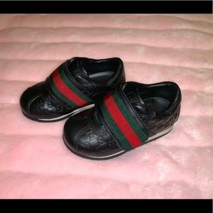 c8b56c762 Kids Gucci Baby Shoes on Poshmark